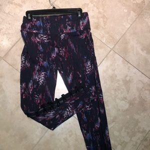 Full Length Victoria Secret Leggings